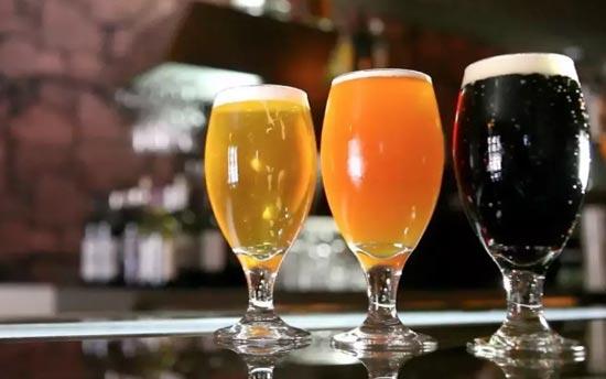 《工坊啤酒及其生产规范》发布 推动千岛湖精酿进一步发展