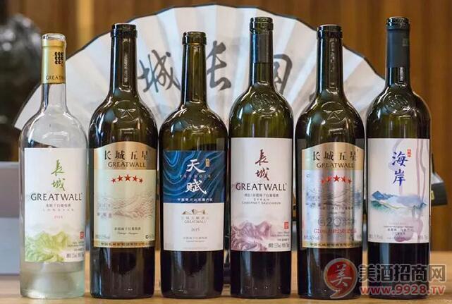 �L城葡萄酒�y中��文化走�M���