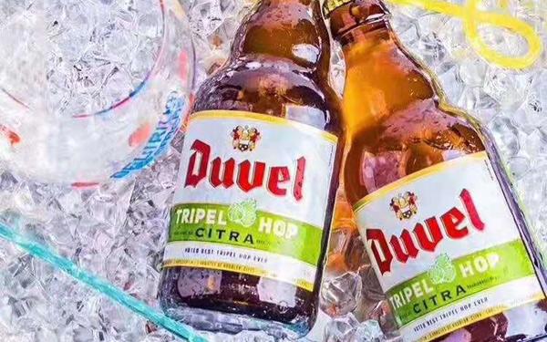 【发现美?#21860;慷酵?#19977;花啤酒,比利时烈性啤酒