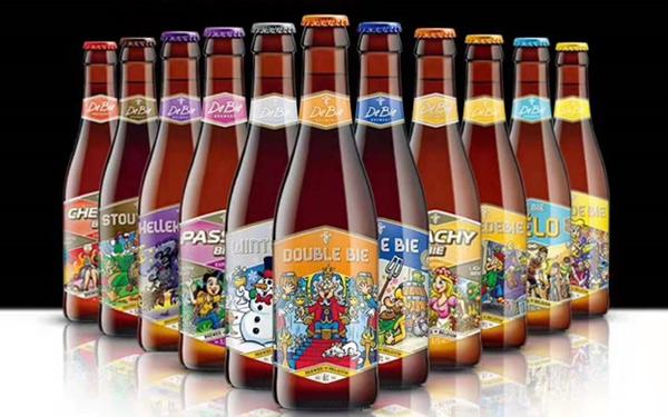 【发现美?#21860;?#34562;标手工精酿啤酒,11种口味随心选择