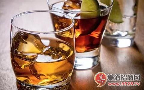 為什么威士忌的酒精度大多是40%?