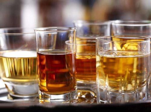 伏特加及威士忌生產項目或2021年投產