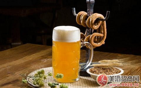 中国高端啤酒主导量价成长,推动消费升级