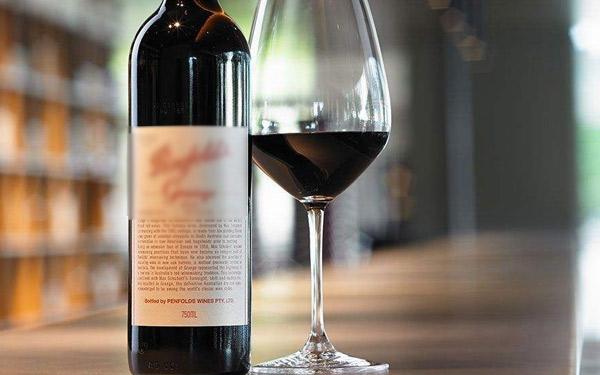 澳大利亞葡萄酒對中國市場出口額創新高