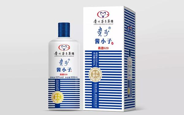 【发现美酒】贵州酱小子酒隆重上市!