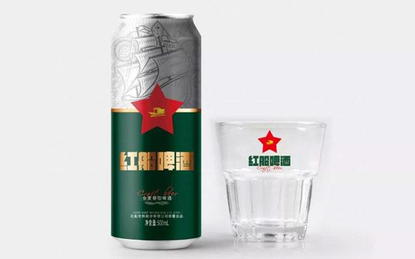 【发现美酒】红船啤酒隆重上市!