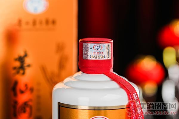 茅仙酒・醇香
