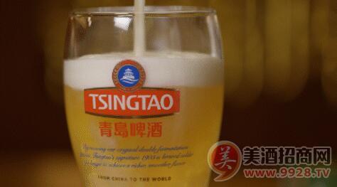 青�u啤酒