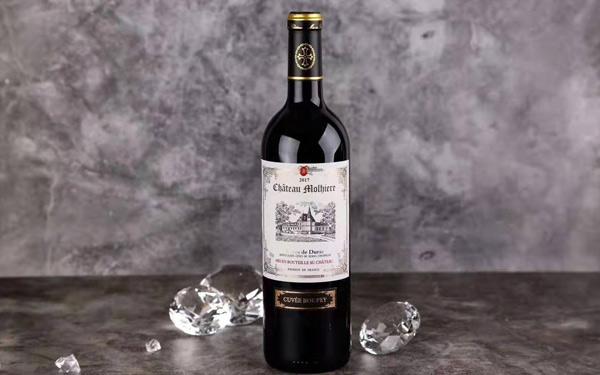 【发现美酒】宝朋茉莉城堡红葡萄酒,村庄级工艺,尽显醇香!