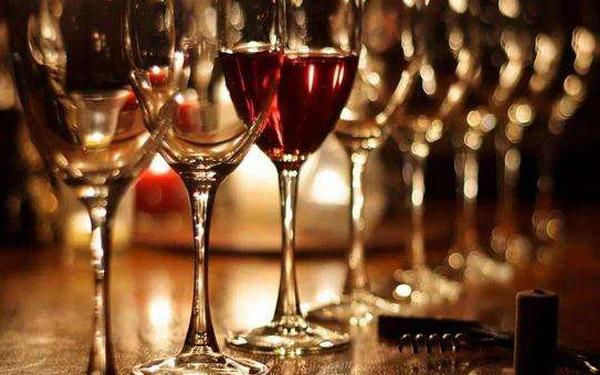【发现美酒】长城桑干酒庄传统法起泡酒