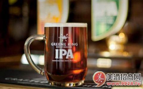 长实集团收购英国啤酒商GREENE KING