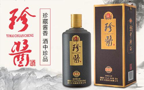 畅销的酱香型白酒,郑州加盟什么酱酒好?