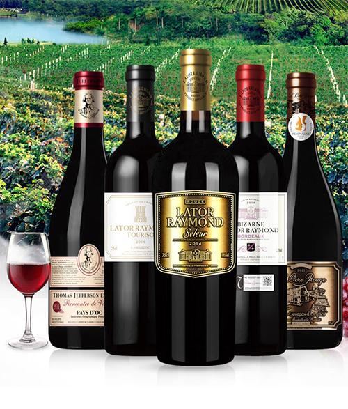 红酒送礼哪种比较合适,适合中秋送礼的红酒