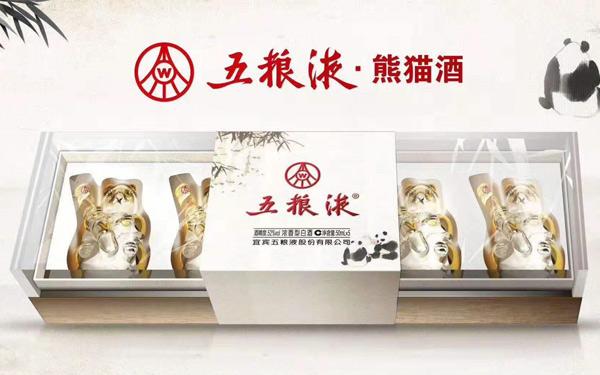 【发现美酒】五粮液熊猫酒礼盒怎么样?