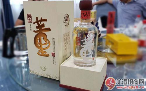 【发现美酒】董酒国密系列,国密董酒价格