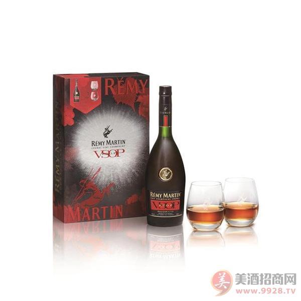 人头马V.S.O.P优质香槟区干邑:梦想之选