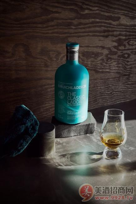 布赫拉迪苏格兰麦芽经典单一麦芽苏格兰威士忌