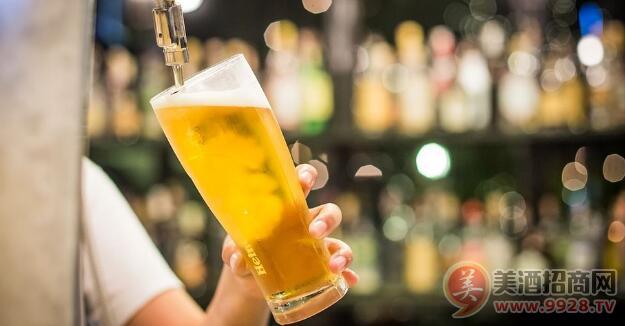 日本麒麟啤酒推出新品减肥啤酒