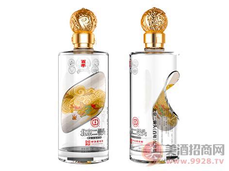 百年北京二锅头酒荣耀