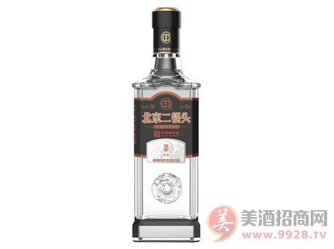 北京二锅头酒百年传承