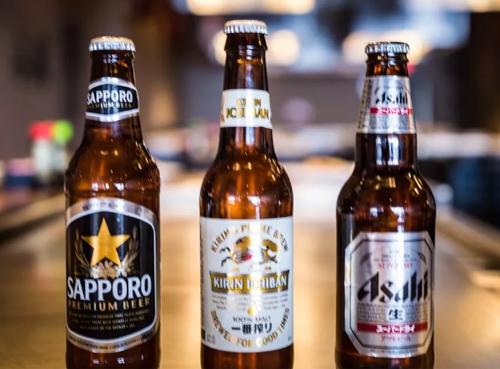 韩国8月自日本进口啤酒量同比锐减97%