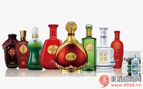 金徽酒2023年要实现收入30亿