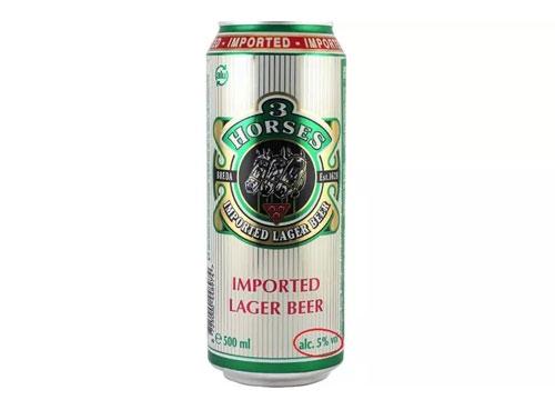 为什么大部分啤酒的酒精度都不高?