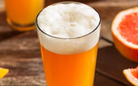 啤酒的�造流程有哪些?