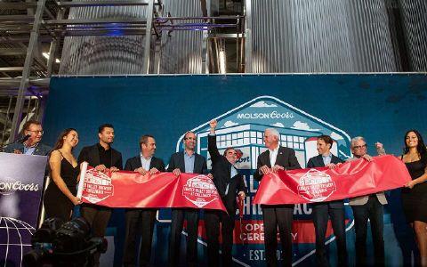 摩森康胜投资3亿加元在加拿大新建一家工厂