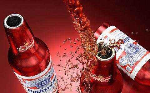 百威昆明啤酒公司近两年产量实现两位数增长
