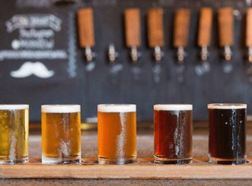 百威英博将在印度开设15家精酿啤酒厂