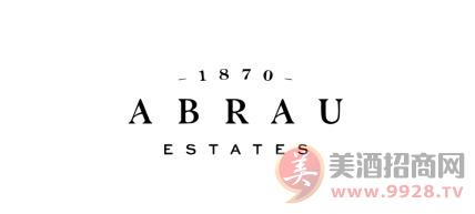 ABRAU ESTATES 1870阿伯朗酒�I