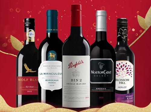 富邑预测2020财年业绩大幅增长,葡萄酒强化高端战略