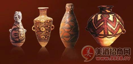 仰韶文化彩陶