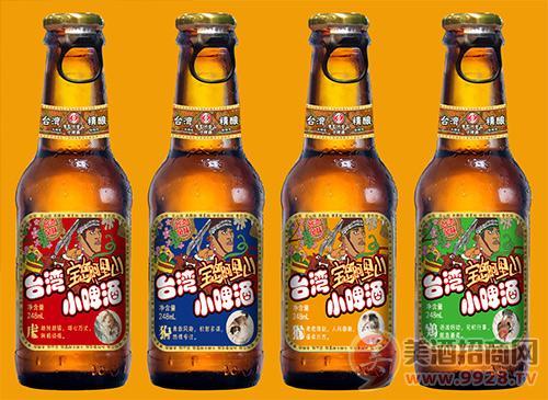 台湾宝岛阿里山精酿小啤酒