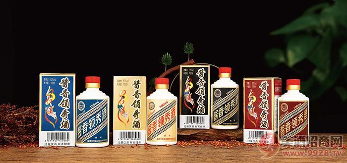 贵州酱香领秀酒业股份有限公司招商政策