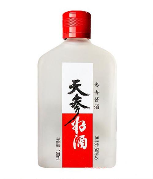 天参系列酒,酱香型人参酒