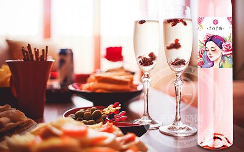 玫瑰酒的功效,好喝的玫瑰花酒有哪些?