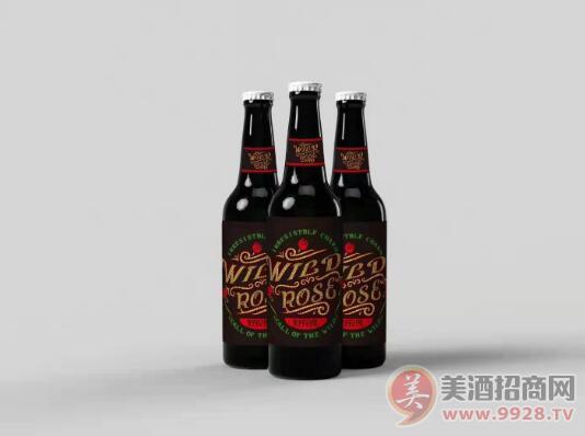 野玫瑰花仙子啤酒