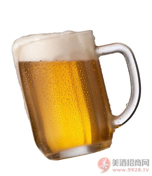 啤酒股逆势上涨