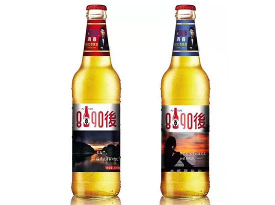 8090后啤酒创意新品潮流上市,火热招商中!