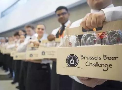 布鲁塞尔啤酒挑战赛揭晓多款国产精酿获奖