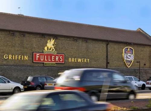 富勒出售酿酒业务后成本显著高于预期