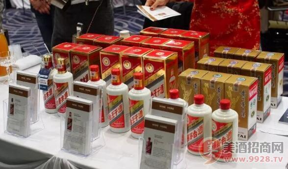 酱香沉醉,美酒飘香――中国美酒打动韩国民众
