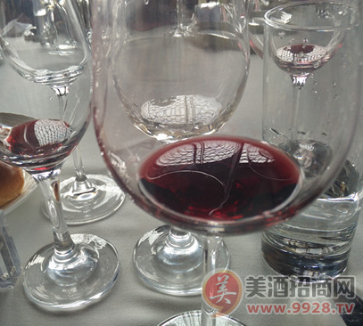 葡萄酒行业不能承受的展会之重