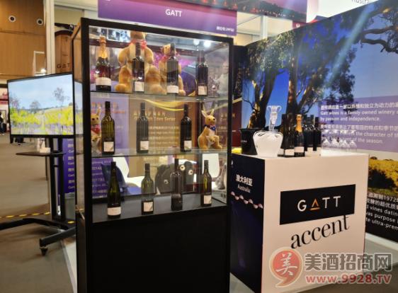 信任味蕾参加2019青岛国际葡萄酒及烈酒博览会全程回顾