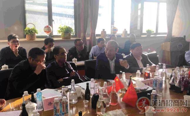 多方论证 博采众长 黄酒产业园项目研讨会在江南大学举行