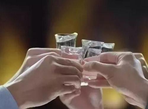 人生这几杯酒,你喝到了第几杯?