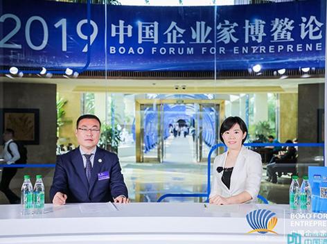 西凤张正:创新为高质量发展提供新的成长空间和关键着力点