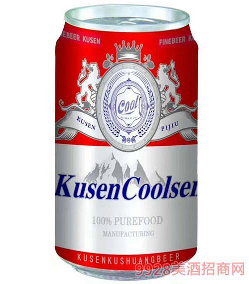 酷森啤酒品质如何?想要代理该怎么做?